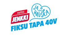 Xylitol-Jenkki täyttää 40-vuotta