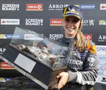 Svenska Bilsportförbundet meddelar: PWR frias från diskvalificeringen – Mikaela får tillbaka segern