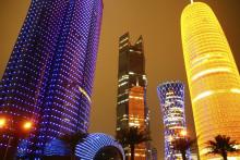 Doha og Rånåsfoss - begivenhetenes sentrum - Kraftkommentar fra LOS Energy