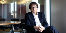 Alan Rusbridger keynote på Meg 2018