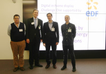 Green Energy Options (geo) wins opportunity to innovate with EDF Energy