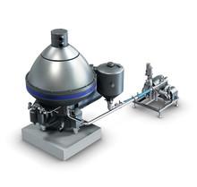 Tetra Pak® Separatoren mit Encapt™-Technologie senken den Energieverbrauch um 40 %