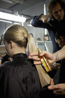 L´Oréal Professionnel and Paris FW AW14
