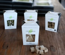 Lakritsfabriken i Ramlösa lanserar ny produkt i NH4Cl-serien
