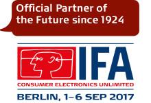 Пресс-конференция компании Sony в рамках выставки IFA2017