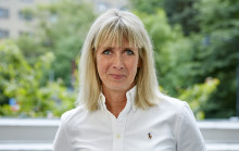 Elisabeth Ringdahl ny chef för division Lantbruk