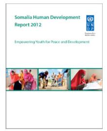 Lansering av UNDP:s Somalia Human Development Report 2012
