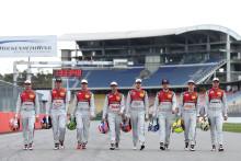 Audi Sport ser frem til DTM-sæsonstart