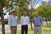 Tillväxt Lidköping AB – kommunens nya bolag