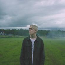 Jokkmokksbandet Tall Blonde släpper ny singel