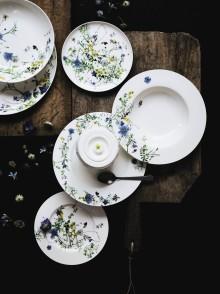 Rosenthal - Brillance Fleurs des Alpes