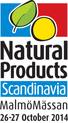 Visitor registration opens for Natural Products Scandinavia 2014