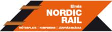 Inlandsbanan på Elmia Nordic Rail 6-8 oktober