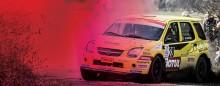 TOOLS fortsätter som huvudsponsor för Rally-SM 2019
