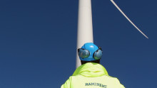 Medvind för Ramirents vindkraftsprojekt när intresset ökar