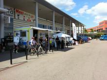 SafeTeam och Polisen informerar om hur du förebygger inbrott