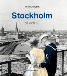 Release för boken om Stockholm då och nu