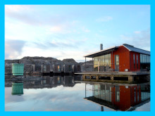Kodamera inleder samarbete med Nordiska Akvarellmuseet