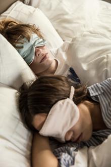 Ti tips til bedre søvn på den internasjonale søvndagen