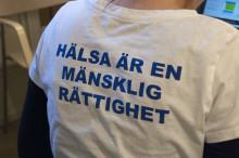 MR-Dagarna: Hälsa är inte för alla i den svenska modellen