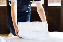 Nyt tiltag fra Forenede koncernen: Målet er at blive Danmarks største og bedste totalleverandør af services til hotellerne