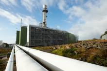 GoBiGas-projektet avslutas men anläggningen kan få en roll i framtidens energiförsörjning