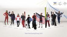 Visa představila globální reklamní spot pro olympiádu v Pchjongčchangu