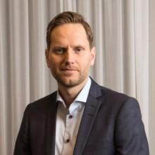 Ny VD för Monier Roofing AB och Country Manager för Skandinavien