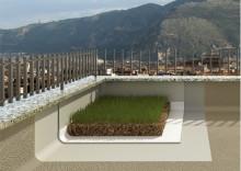 Flere ser fordelene med grønne tak