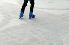 Eislaufen: Kufenspaß nur mit Prüfsiegel