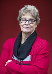Katarina Johansson slutar som ordförande för Nätverket mot cancer