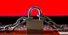 Ransomware drabbade över hälften av företagen under 2017