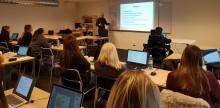 Kurs i e-handel för Webbutvecklare på Medieinstitutet