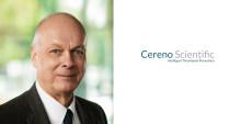 Anders Svensson föreslås som ny styrelseledamot i Cereno Scientific