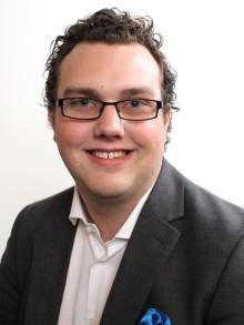 Johan Selin