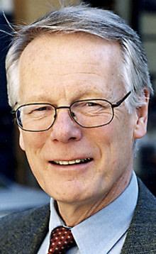 Europeiskt förebyggarpris till Göran Boëthius