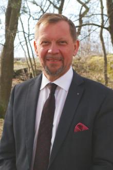 Ny ordförande för Lions Sverige