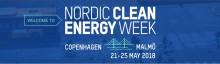Helsingborg skiner när energiministrar samlas