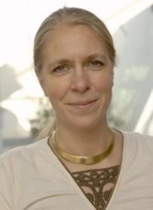 Viktoria Svedebäck