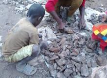 Kobolt: Företag gör för lite för att stoppa misstänkt barnarbete hos underleverantörer