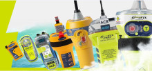 ACR Electronics and Ocean Signal - Miami International Boat  Show: ACR Electronics and Ocean Signal Highlight Enhanced Life-Saving Benefits of their MEOSAR-Compatible Beacons