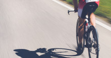 Svevia sköter vägavstängningarna vid Ironman