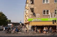 BERLINS KULINARISKE FRISTELSER