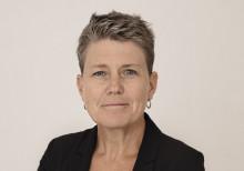 Anna Tibblin blir ny generalsekreterare för We Effect