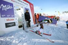 Audi förlänger titelsponsorskap i FIS Ski World Cup