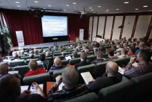 Psykisk ohälsa och arbetsmiljöfrågor diskuteras på SSG Säkerhetskonferens 2019
