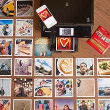 Canon lanserer Print Rewards – et nytt lojalitetsprogram for brukere av Canon-blekk