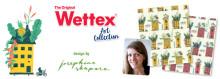 Värikäs klassikko: Wettex® Art Collection 2019 – uusi kuosi ja värit