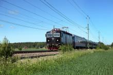 SJ sänker biljettpriset Umeå – Luleå