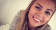 Veckans stjärnbarnvakt - Alexandra från Danderyd